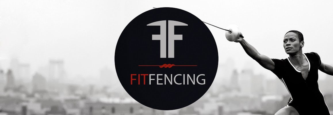 Fit Fencing