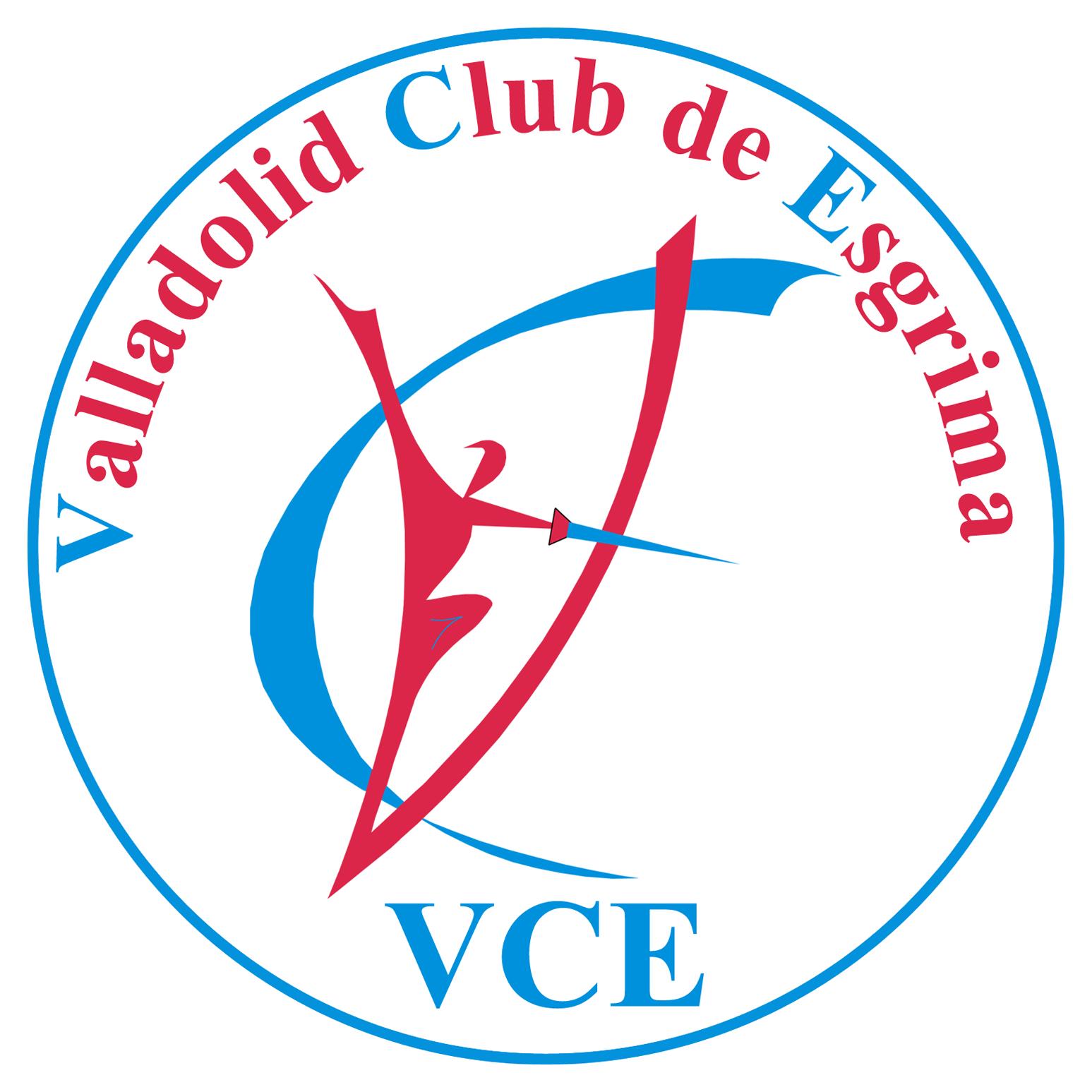 Valladolid Club Esgrima logo